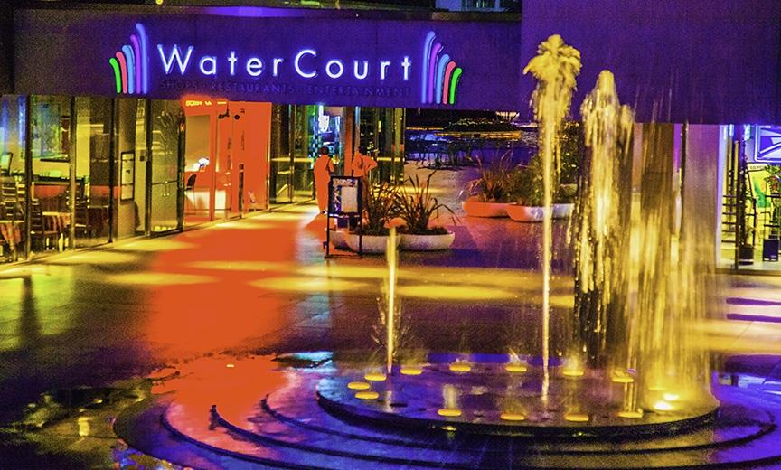 Water Court