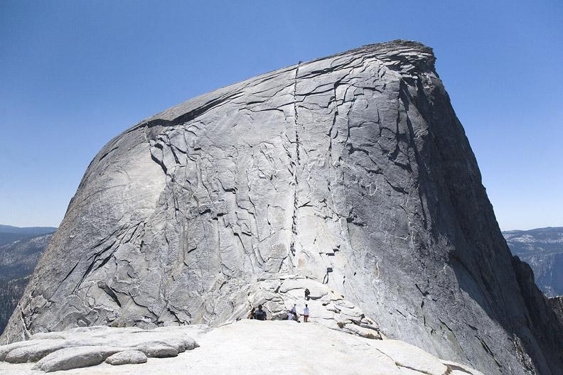 Yosemite S Half Dome Dawn2dawn Photography