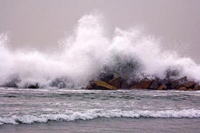 Big Wave?
