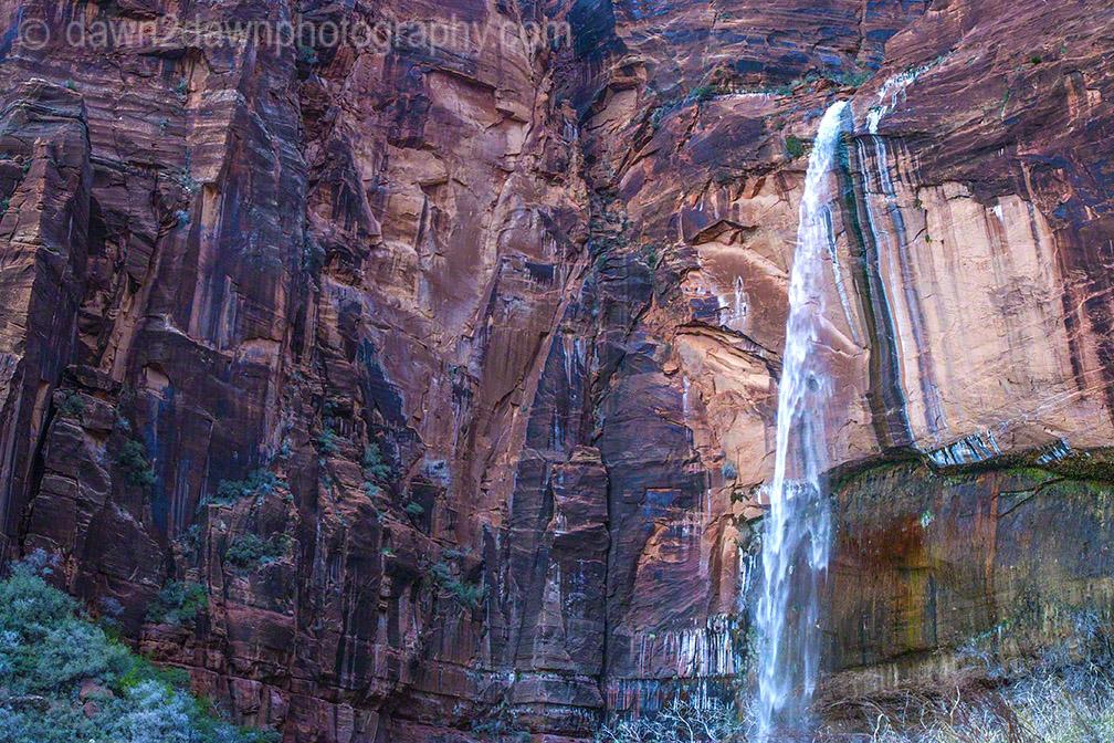 Echo Canyon Falls_2248