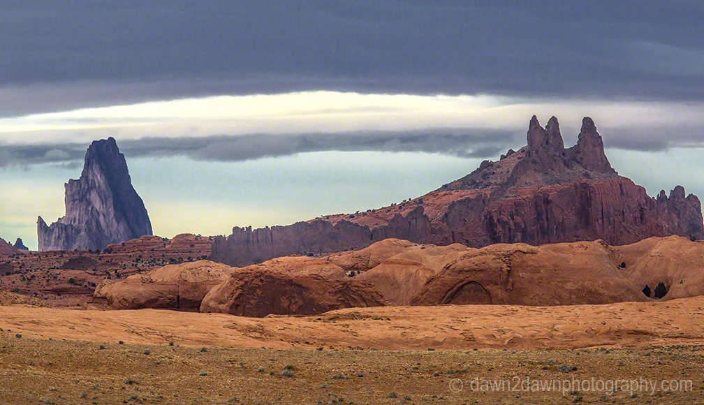 Kayenta Landscape