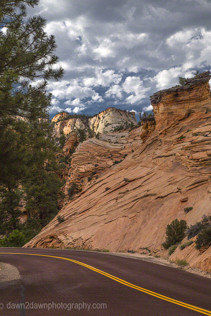 Zion East
