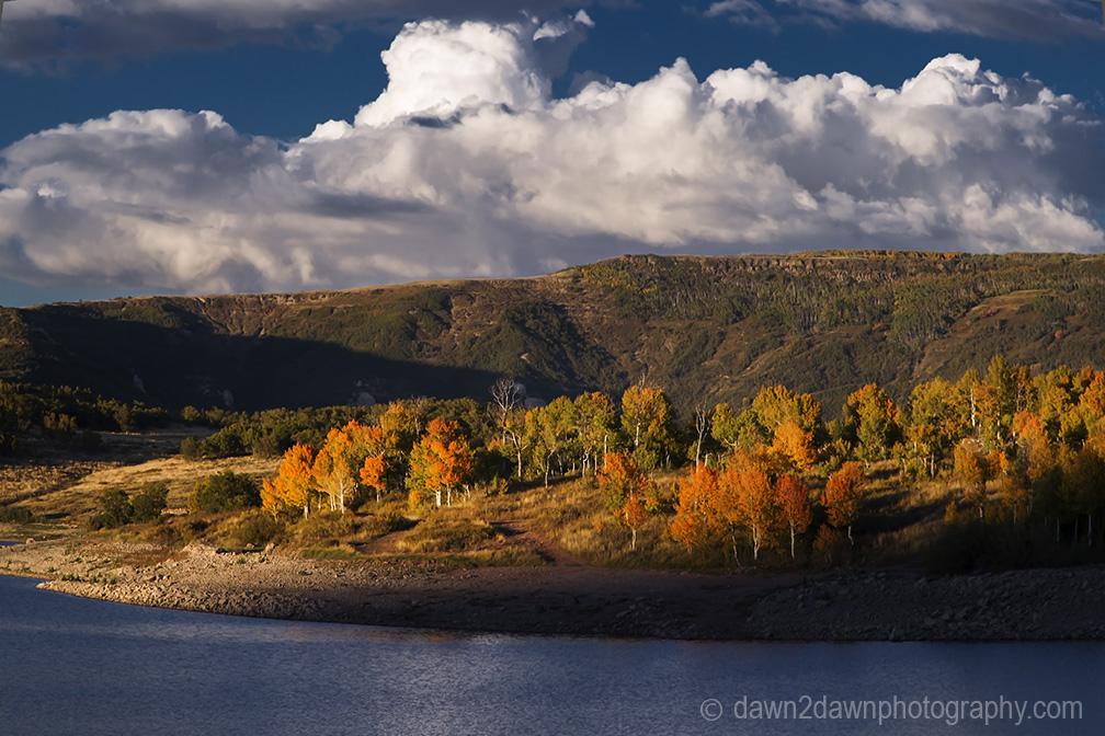 Kolob Autumn