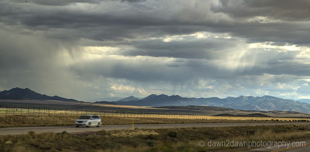 Utah Highway Storm_0372