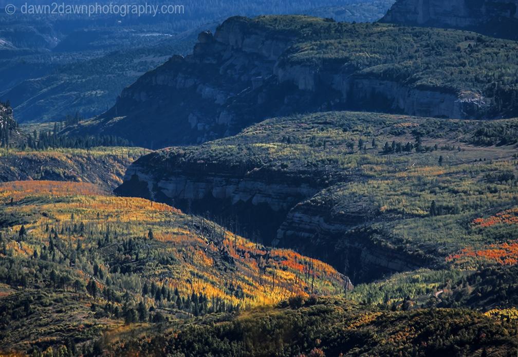 Utah Fall