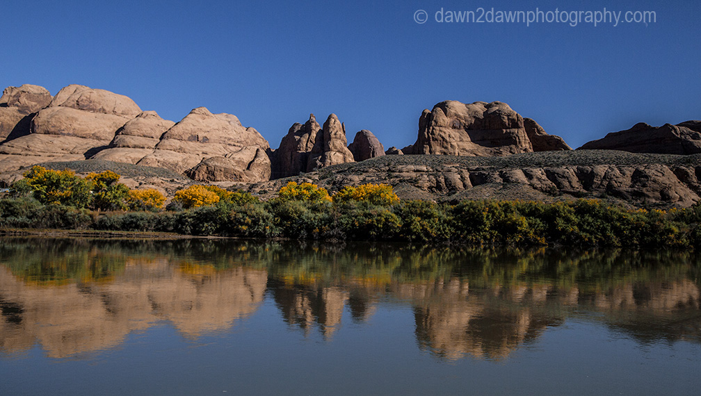 Colorado River Reflection_4942