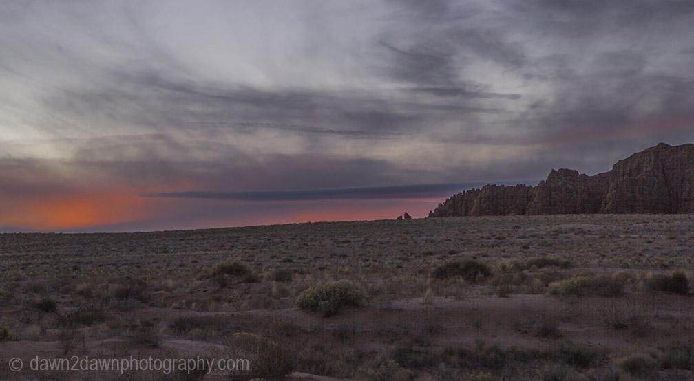 Utah Sunset_4230