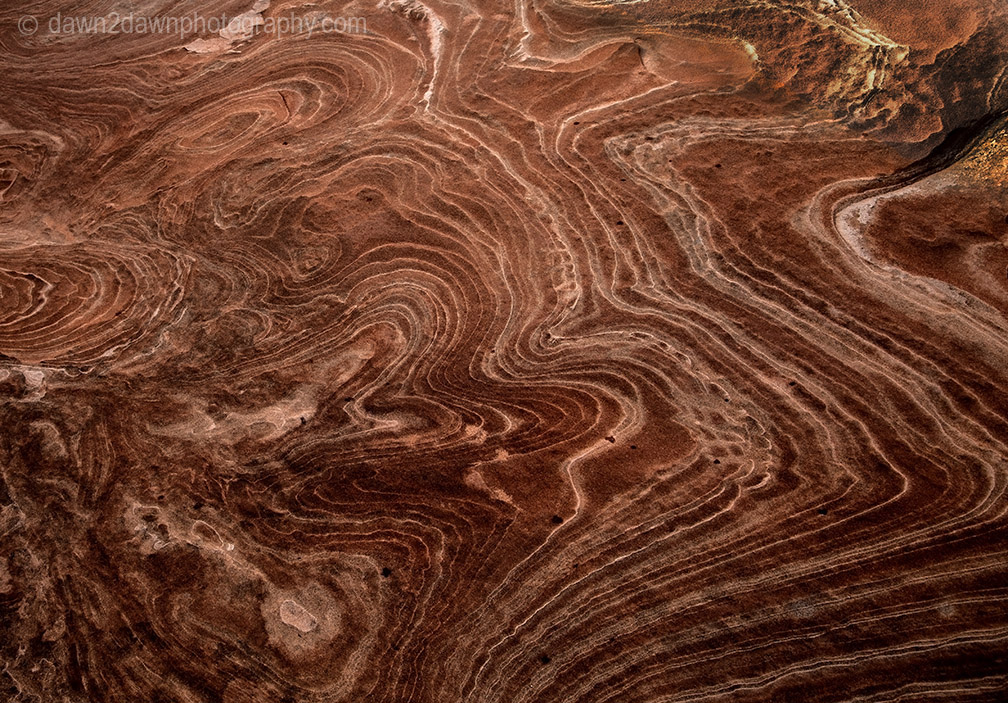 Coyote Buttes Abstract_9606