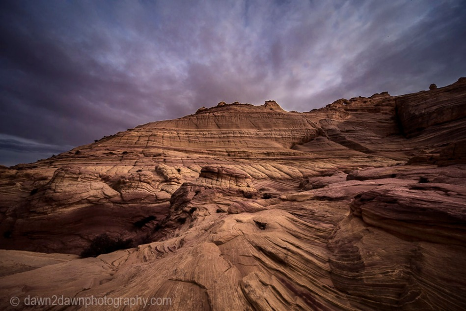Coyote Buttes The Wave