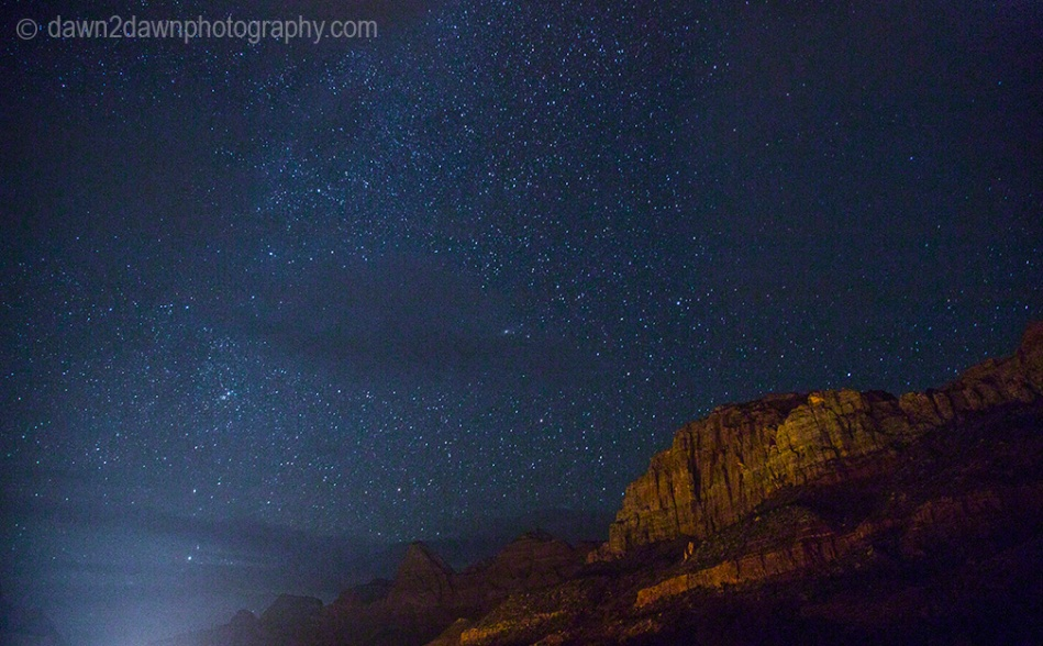 Zion Night Stars_4685