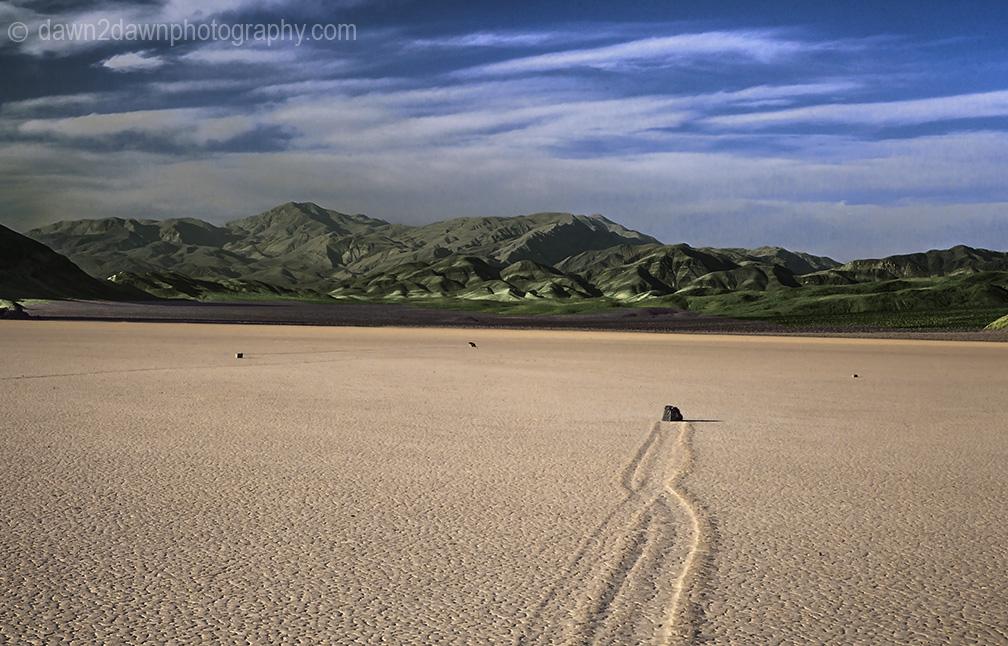 Death Valley Racetrack_1025