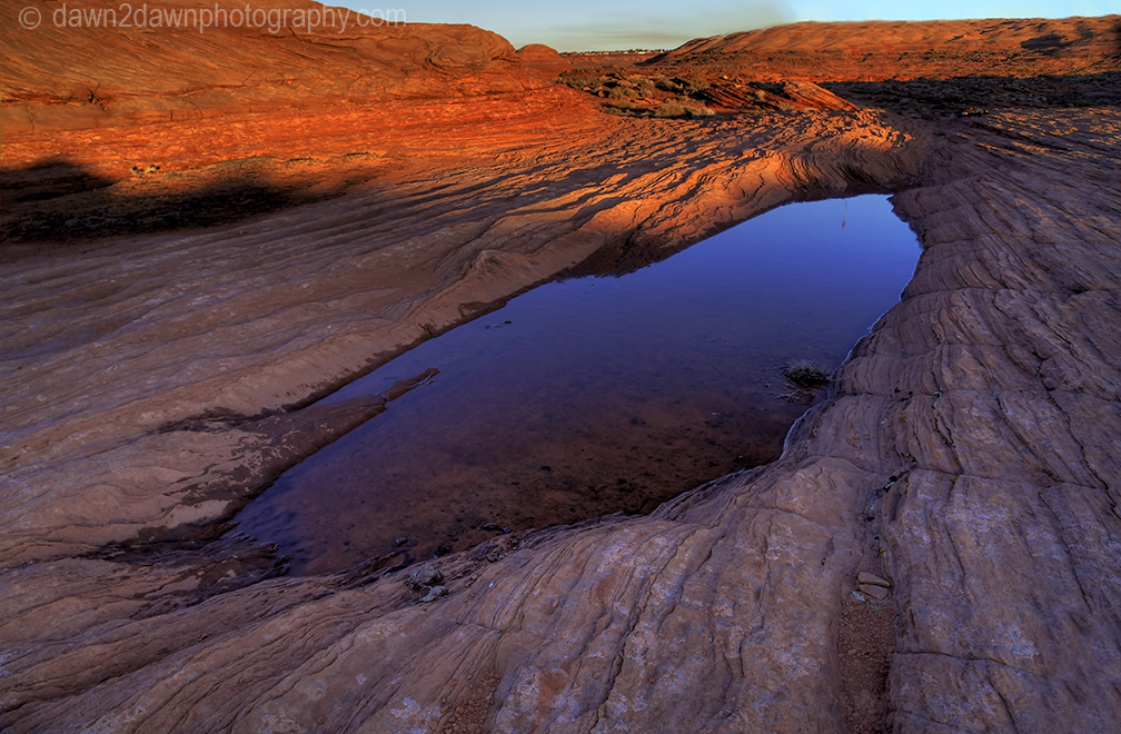 Glen Canyon PNational Recreation Area