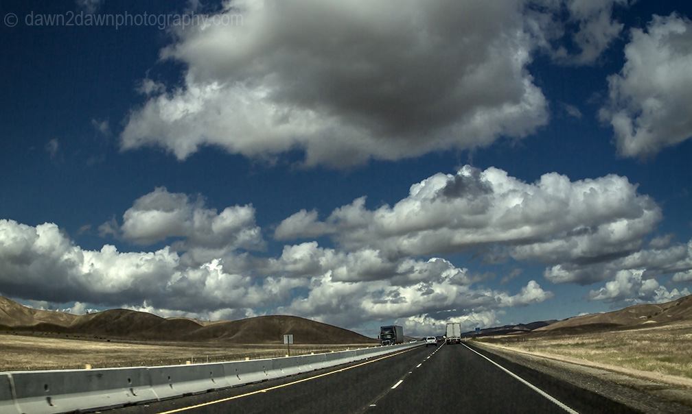 California Highway 46