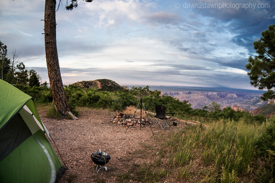 GC North Rim Camp_7919
