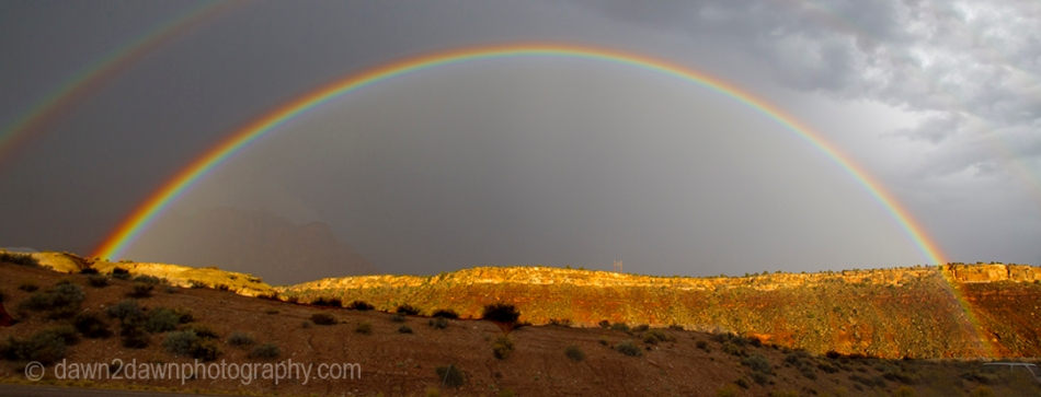 Zion Rainbow Pano_2065