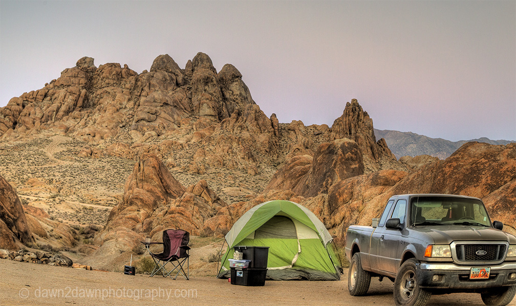 Owens Valley Camping_2204