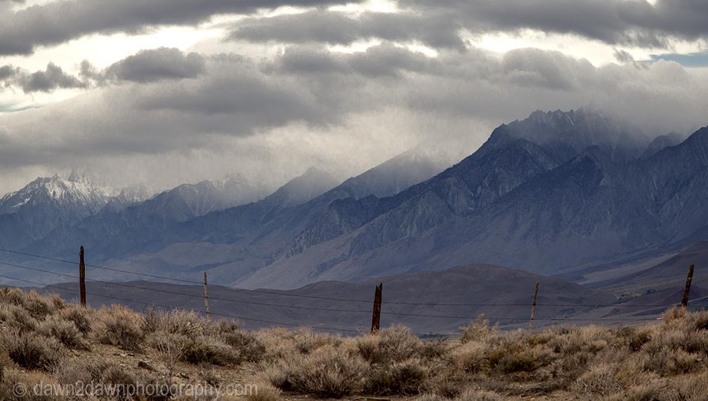 California s owens valley dawn2dawn photography for Sierra valley