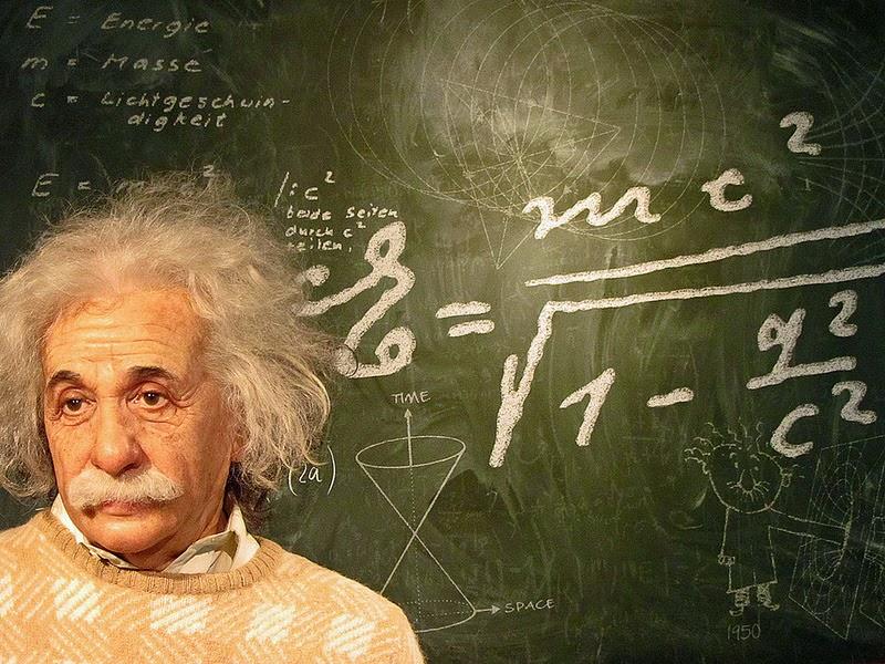 25 Life Lessons from Albert Einstein