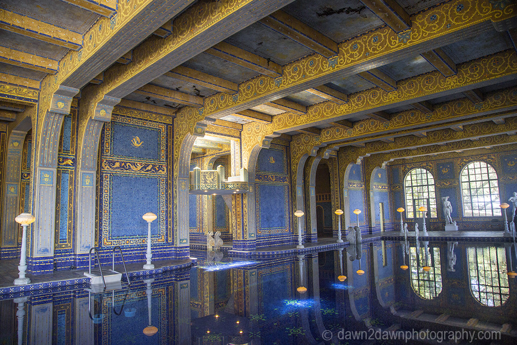 Hearst Indoor Pool_9307