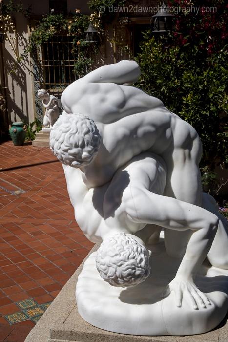 Hearst Statue_9189