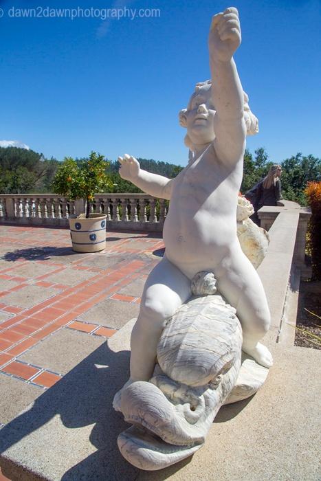 Hearst Statue_9252