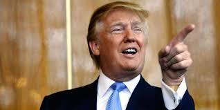 Trump images