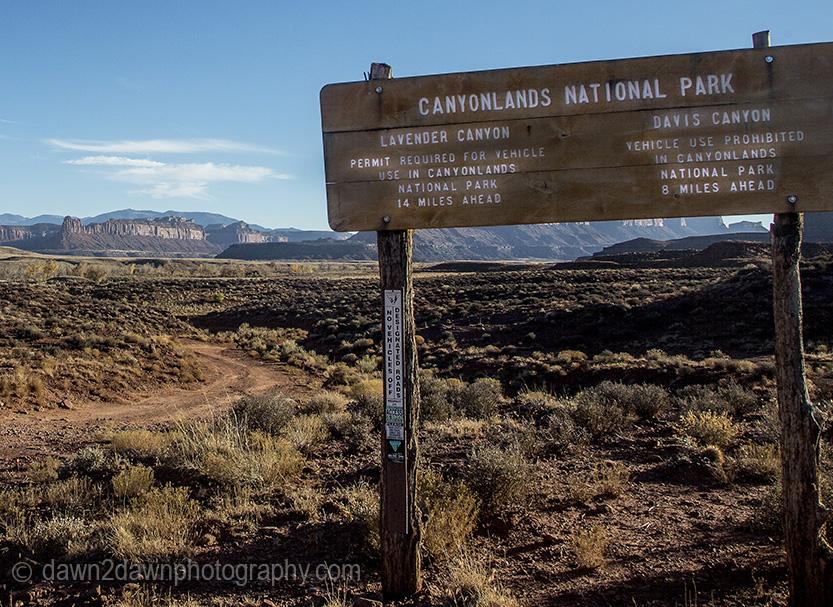 canyonlands-lavendar-sign_6272