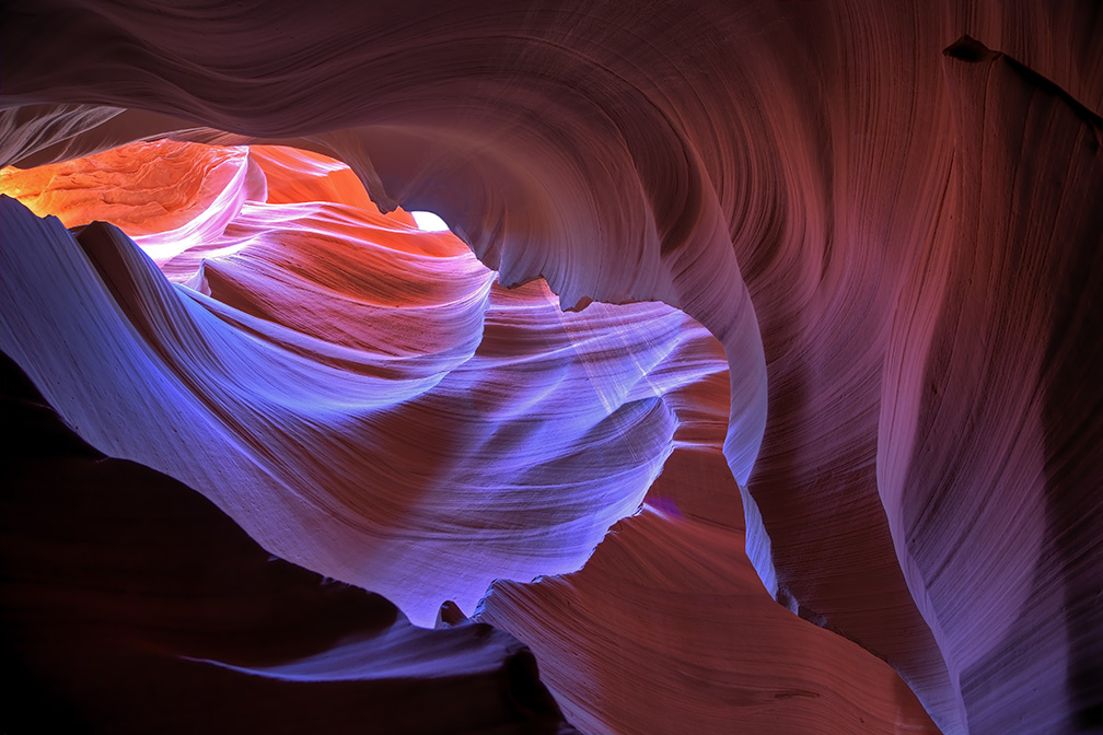 Antelope Canyon. Upper or Lower?
