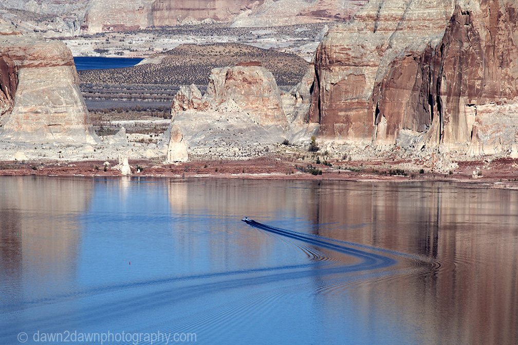 A Day In The Life At Lake Powell