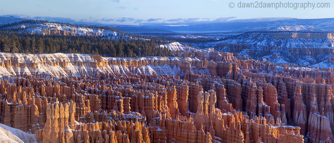 More Bryce Canyon Pics!