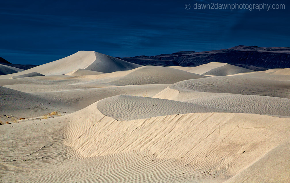 Eureka Dunes-Post 2