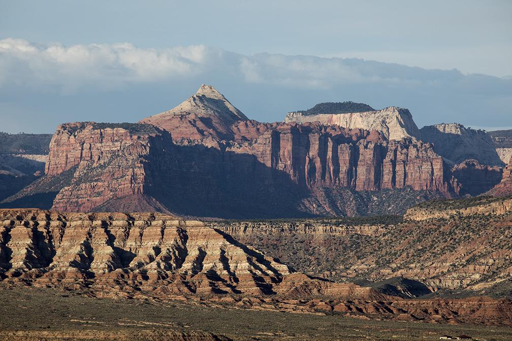 Zion Canyon TimeLapse