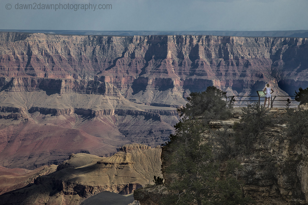 The Grand Grand Canyon