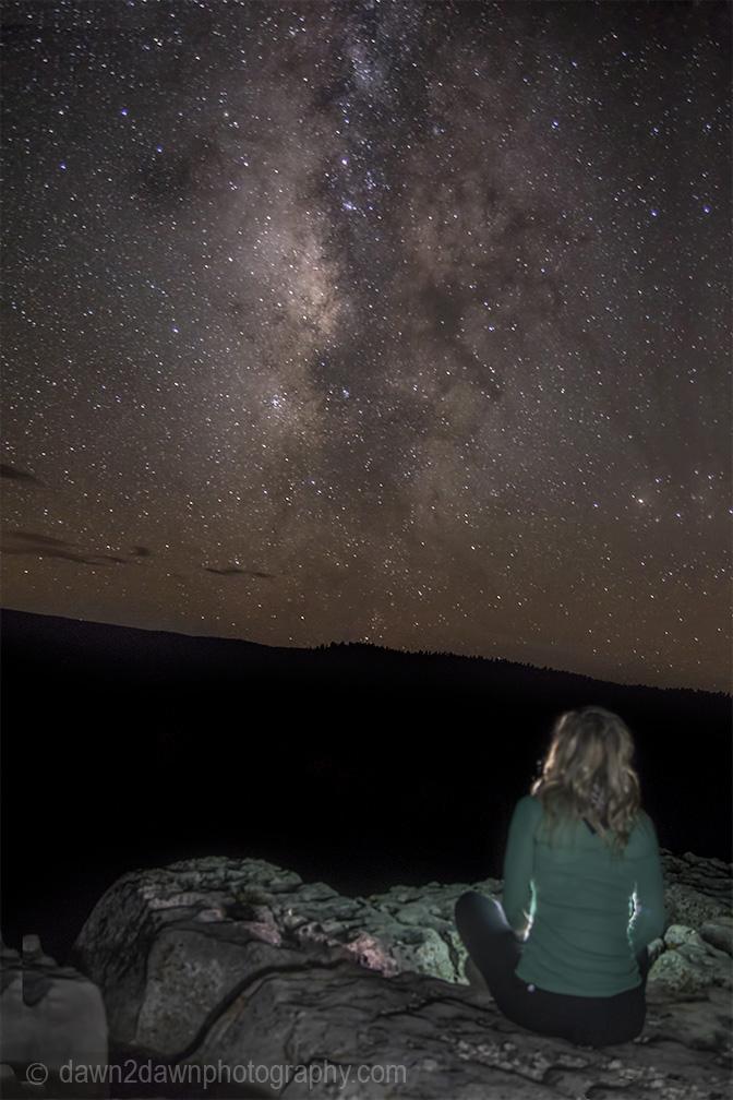 Milky Way Wonder