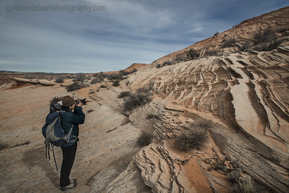 Photography Workshops For America's Desert Southwest