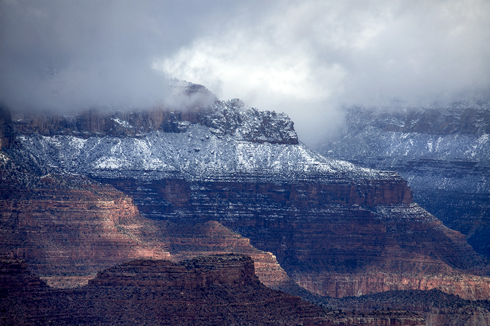 Grand Canyon Winter- Part 2