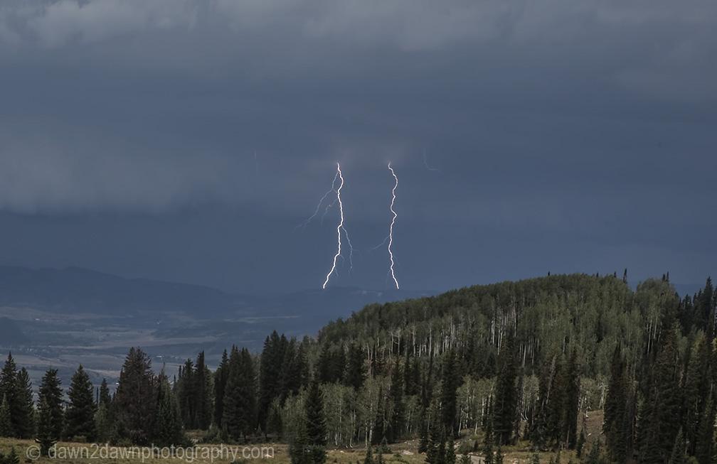 Colorado Stormin…..