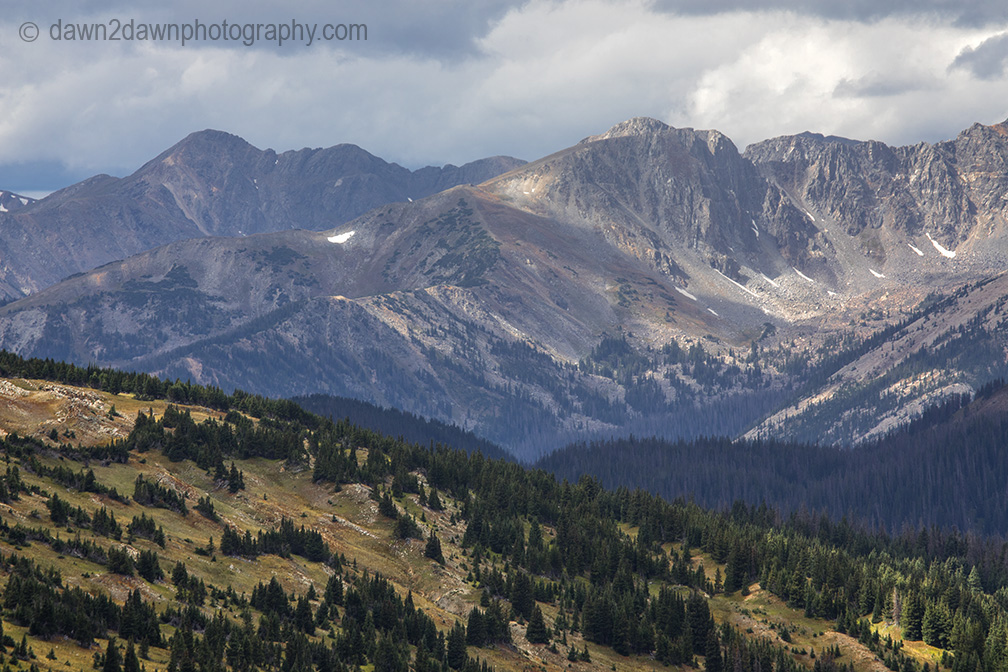 Rocky Mountain National Park- Part One