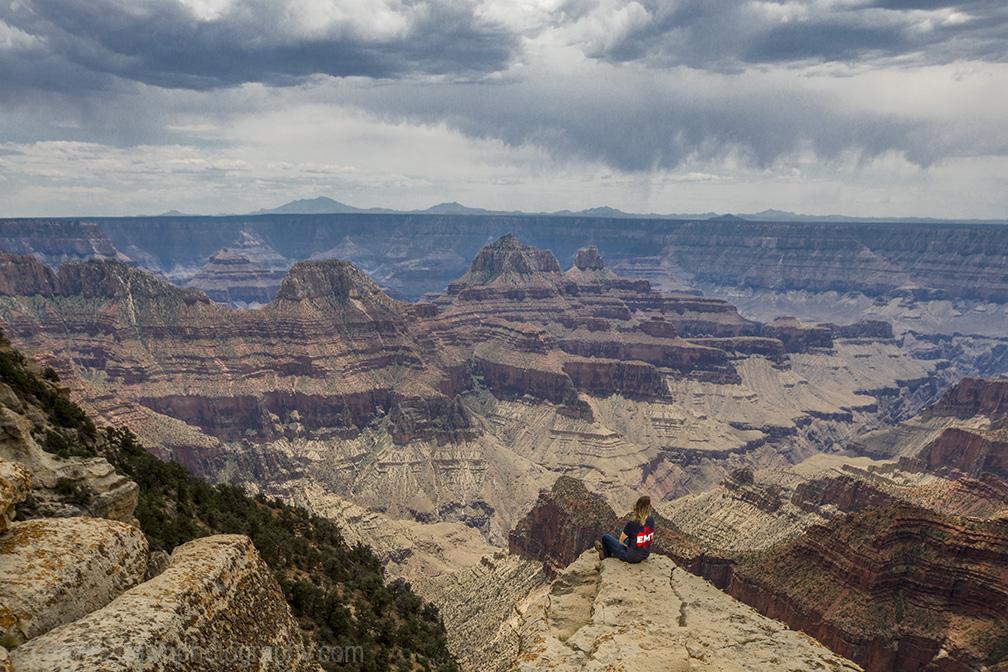 Grand Canyon's NorthRim